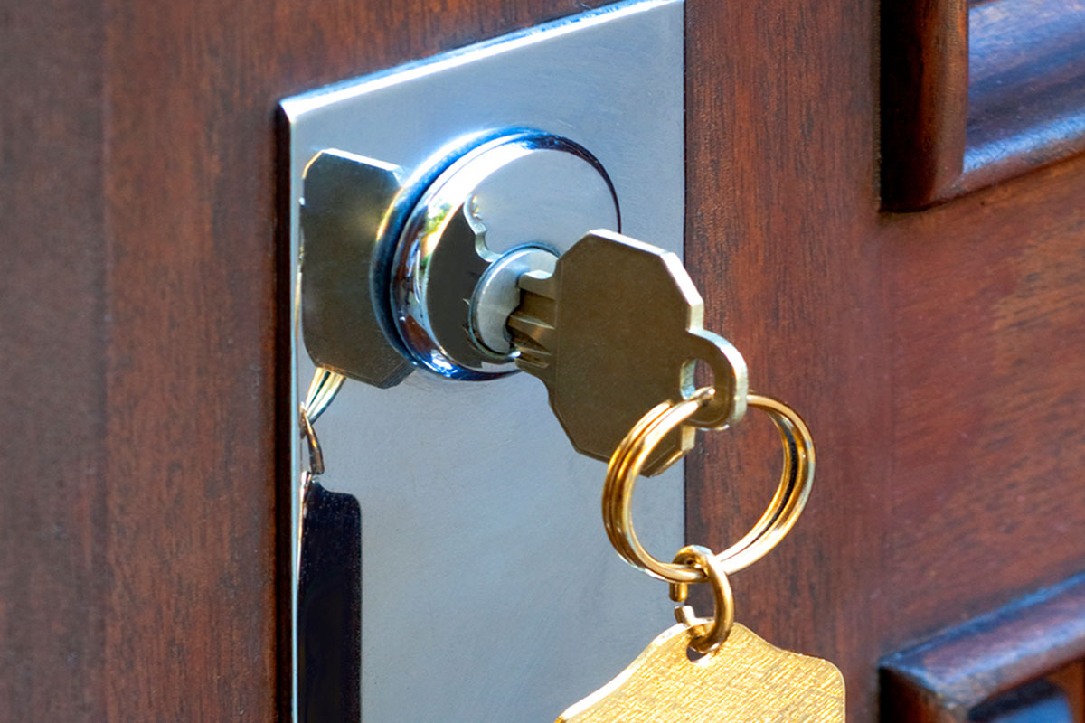 We provide master keying services, ideal for commercial and industrial locations.