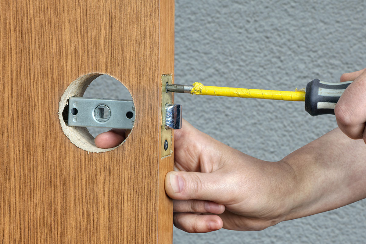 Home and Business Lock Repair Service in Detroit, Michigan area